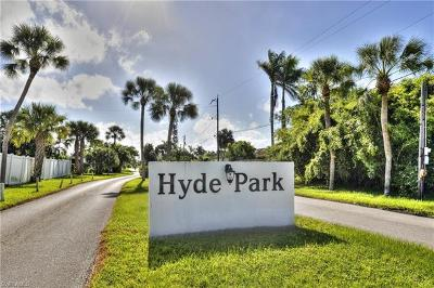 Fort Myers FL Condo/Townhouse For Sale: $88,900