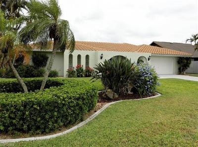 Cape Coral Single Family Home For Sale: 2206 SE 28th St