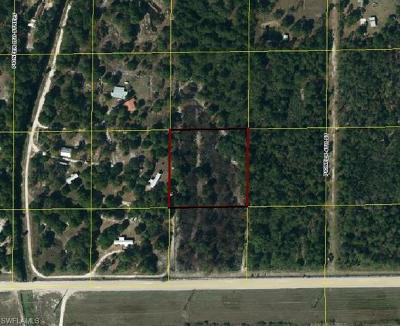 Residential Lots & Land For Sale: Wildwood Ave