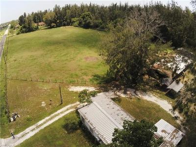 Cape Coral Residential Lots & Land For Sale: 940 Nott Rd
