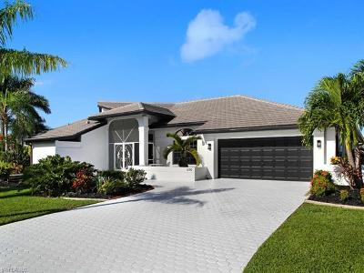 Cape Coral Single Family Home For Sale: 1230 SW 51st St