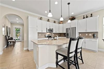 Fort Myers Single Family Home For Sale: 10631 Carena Cir