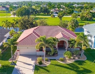 Punta Gorda Single Family Home For Sale: 16378 Nogales Ct N