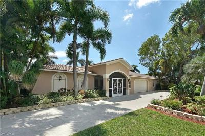 Cape Coral Single Family Home For Sale: 1712 SE 46th St