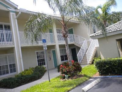 Bonita Springs Condo/Townhouse For Sale: 25747 Lake Amelia Way #205