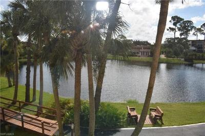 Port Charlotte Condo/Townhouse For Sale: 23465 Harborview Rd #922