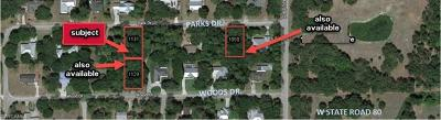 Residential Lots & Land For Sale: 1131 Park Dr