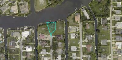 Bonita Springs Residential Lots & Land For Sale: 27200 High Seas Ln