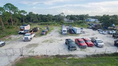 Commercial Lots & Land For Sale: 319 N Industrial Loop Rd