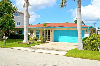 Matlacha Single Family Home For Sale: 2694 Bruce St