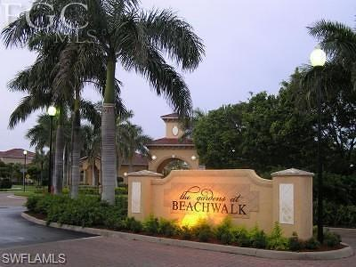 Fort Myers Condo/Townhouse For Sale: 15625 Ocean Walk Cir #116