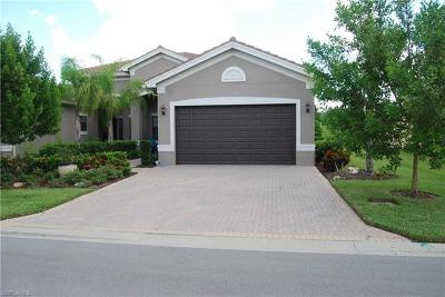 Fort Myers Condo/Townhouse For Sale: 11936 Five Waters Cir