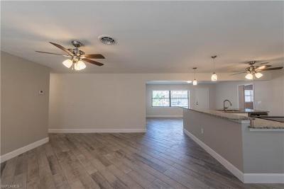 Single Family Home For Sale: 1411 San Juan Ave