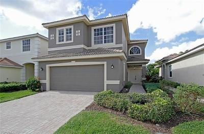 Fort Myers Single Family Home For Sale: 8960 Spring Mountain Way