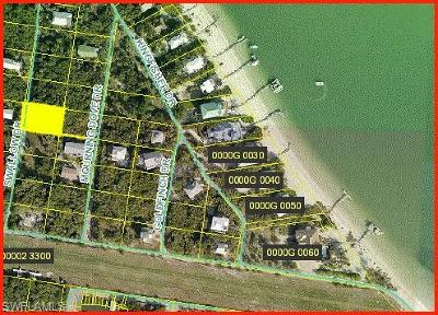 Sanibel, Captiva Residential Lots & Land For Sale: 171 Swallow Dr