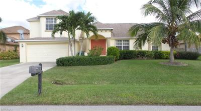 Cape Coral Single Family Home For Sale: 1509 SE 5th Court
