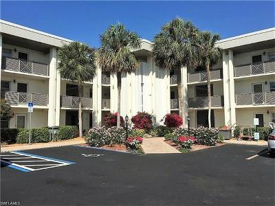 Condo/Townhouse For Sale: 6102 Augusta Dr #110