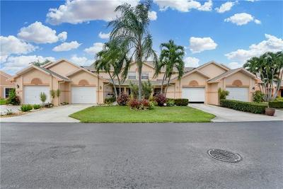 Estero Condo/Townhouse For Sale: 4194 Tequesta Dr