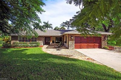 Single Family Home For Sale: 1269 Braman Ave