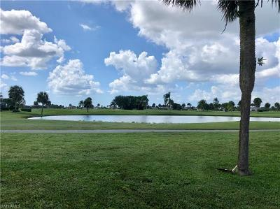 Cape Coral Residential Lots & Land For Sale: 11502 Royal Tee Cir