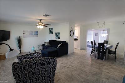 Lehigh Acres FL Single Family Home For Sale: $189,900