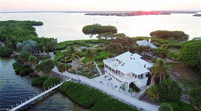 Single Family Home For Sale: 320 Useppa Island