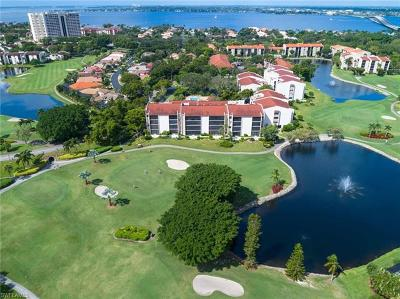 Bonita Springs, Cape Coral, Estero, Fort Myers, Fort Myers Beach, Marco Island, Naples, Sanibel, Captiva Condo/Townhouse For Sale: 4604 Flagship Dr #305