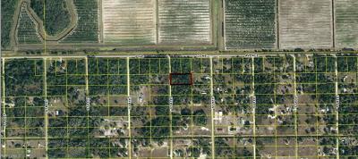 Montura, Montura Ranch, Montura Ranch Estates, Montura Ranch Sec 15, Montura Ranch Sec 34 Residential Lots & Land For Sale: 865 N Lindero St