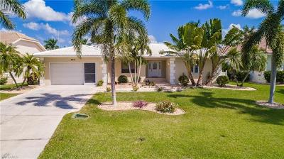 Punta Gorda Single Family Home For Sale: 570 Madrid Blvd