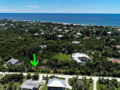 Sanibel Residential Lots & Land For Sale: 2994 Island Inn Rd