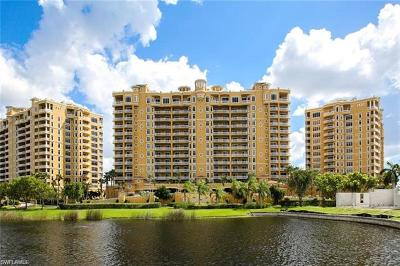 Bonita Springs, Cape Coral, Estero, Fort Myers, Fort Myers Beach, Marco Island, Naples, Sanibel, Captiva Condo/Townhouse For Sale: 6061 Silver King Blvd #201