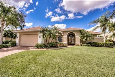 Single Family Home For Sale: 11953 Cypress Links Dr