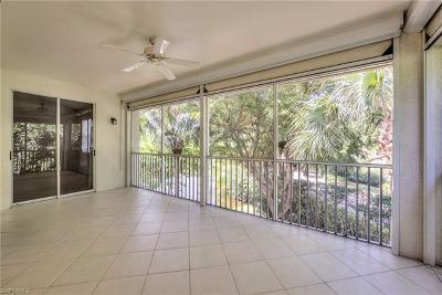 Bay Pointe At Bonita Bay Condo/Townhouse For Sale: 26908 Montego Pointe Ct #202