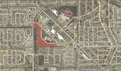 Lehigh Acres Residential Lots & Land For Sale: 1171 S Loop Blvd
