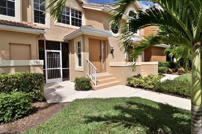 Bonita Springs Condo/Townhouse For Sale: 13090 Amberley Ct #1107