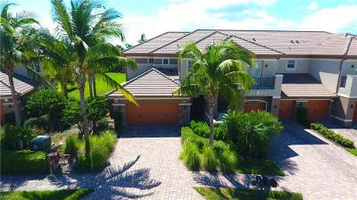 Collier County Condo/Townhouse For Sale: 8036 Players Cove Dr #3-101