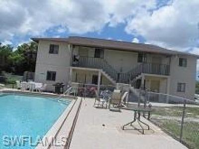 Cape Coral Multi Family Home For Sale: 1318-1322 SE 40th Ter
