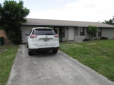 Single Family Home For Sale: 5280 23rd Pl SW