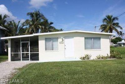 Bokeelia, Matlacha, St. James City Single Family Home For Sale: 16261 Porto Bello St
