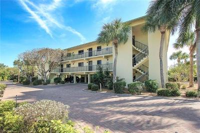 Sanibel Condo/Townhouse For Sale: 1919 Olde Middle Gulf Dr #203