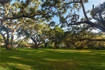 Fort Myers Residential Lots & Land For Sale: 1291 Shadow Ln