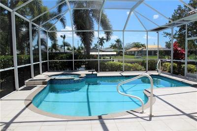 Cape Coral Single Family Home For Sale: 1202 SE 36th St