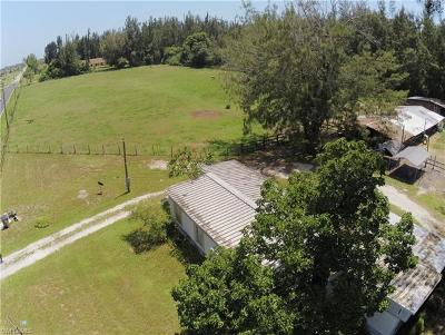 Cape Coral Commercial For Sale: 940 Nott Rd
