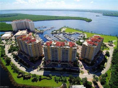 Cape Coral Condo/Townhouse For Sale: 6061 Silver King Blvd #205