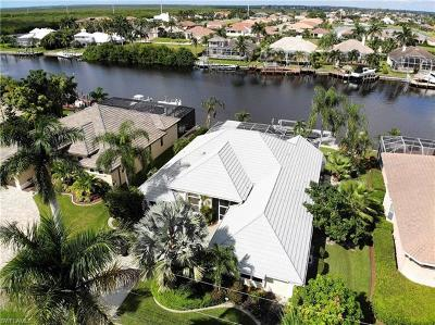 Cape Coral FL Single Family Home For Sale: $679,000