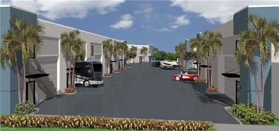Fort Myers Commercial For Sale: 4340 Kernel Cir