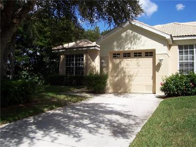 Fort Myers Condo/Townhouse For Sale: 8814 Middlebrook Dr