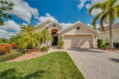 Cape Coral FL Single Family Home For Sale: $294,900