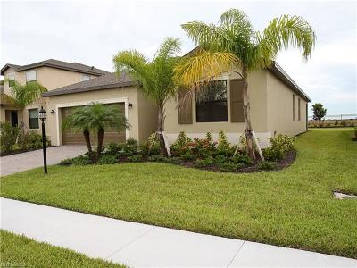 Fort Myers Single Family Home For Sale: 14484 Vindel Cir