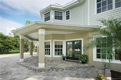 Cape Coral, Matlacha Single Family Home For Sale: 1842 Piccadilly Cir
